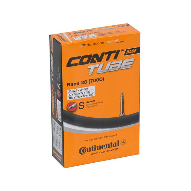 Continental Schlauch Race 28