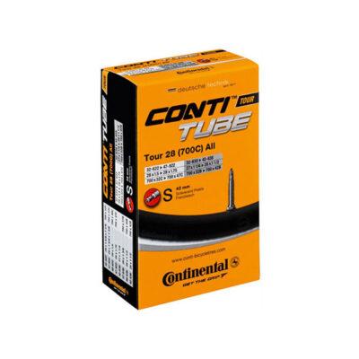 Continental Schlauch Tour All Presta