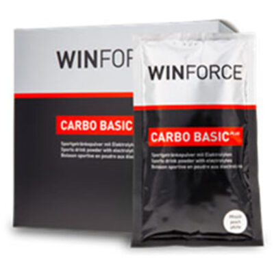 Winforce Carbobasic box