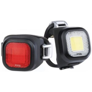 Knog Lichtset Blinder Mini Chippy black