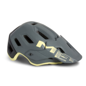 MET Roam Helm MTB gray tender