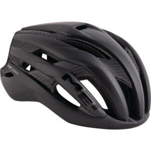 MET Trenta 3K Carbon Helm schwarz