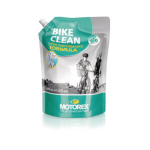 Motorex Bike Clean Fahrradreiniger Nachfüllflasche