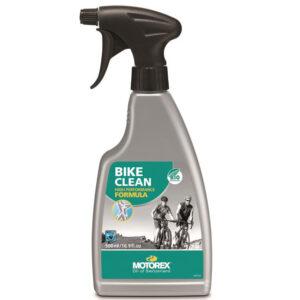 Motorex Bike Clean Fahrradreiniger Zerstäuber 500ml