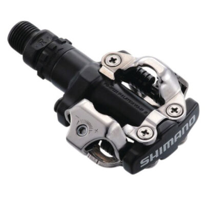 Shimano Pedal PD-M520 schwarz