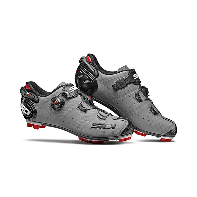 new concept 1ef75 7e4a2 Sidi Drako 2 SRS Carbon Ground MTB Schuh