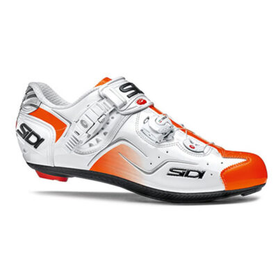 Sidi Kaos Carbon Composite Road Schuh orange