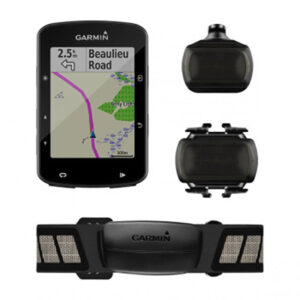 Garmin Edge 520 plus Sensor Bundle