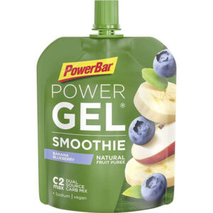 PowerBar Powergel Smoothie Banana Blueberry