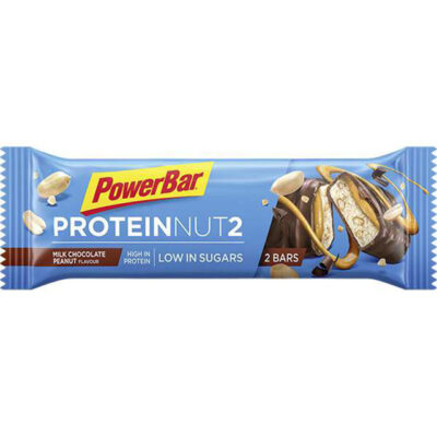Protein Nut2 Milk Chocolate Peanut