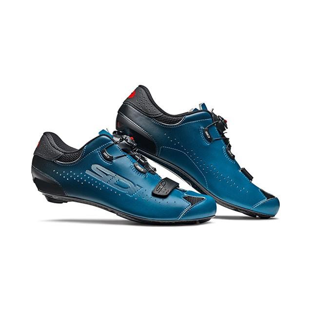 Sidi-RR-Sixty-Carbon-schwarz-blau