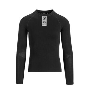 SKINFOIL SPRING/FALL LS BASE LAYER