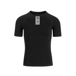 SKINFOIL SPRING/FALL SS BASE LAYER