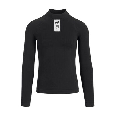 SKINFOIL WINTER LS BASE LAYER