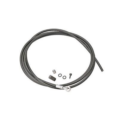 Avid-Bremsleitungsset-für-Avid-XX-Juicy-bis-2010-schwarz