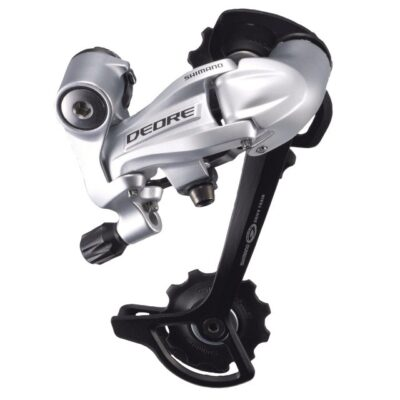 Shimano Wechsel Deore RD-M591 Silber