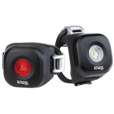 Knog Lichtset Blinder Mini Dot black