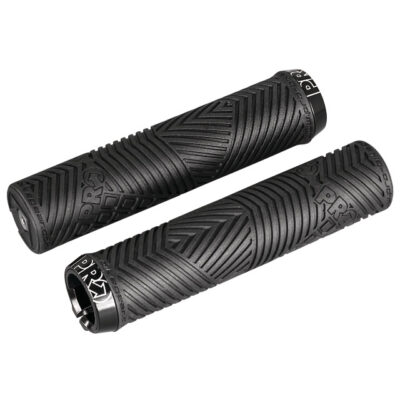 PRO Lenkergriff Sport Grip Dual on schwarz