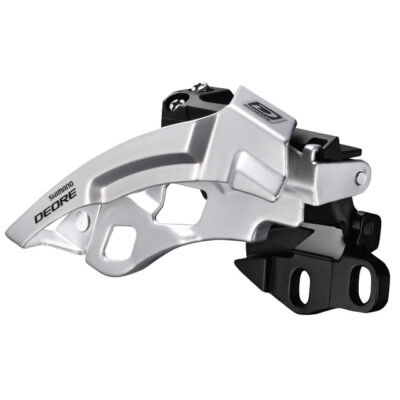 Shimano Umwerfer Deore FD-M610 Triple 10-Gang Dual-Pull