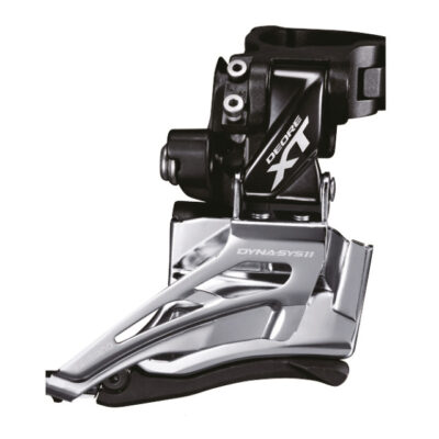 Shimano Umwerfer Deore XT FD-M8025 Double 11-Gang