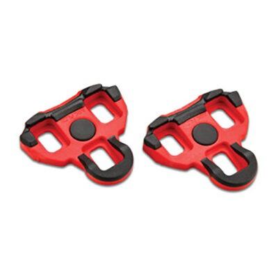 Vector-Schuhplatten-rot