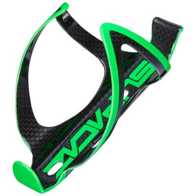 Bidonhalter-Fly-Cage-Carbon-Green