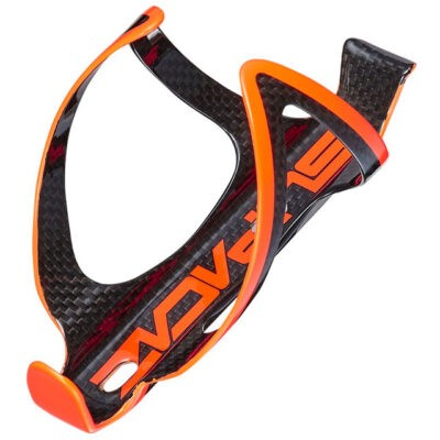 Bidonhalter-Fly-Cage-Carbon-Orange