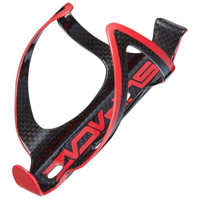 Bidonhalter-Fly-Cage-Carbon-Red
