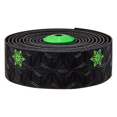 Lenkerband-Super-Sticky-Kush-Galaxy-Neon-Green-Print