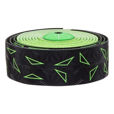 Lenkerband-Super-Sticky-Kush-Star-Fade-Neon-Green