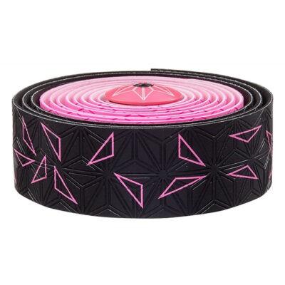 Lenkerband-Super-Sticky-Kush-Star-Fade-Neon-Pink
