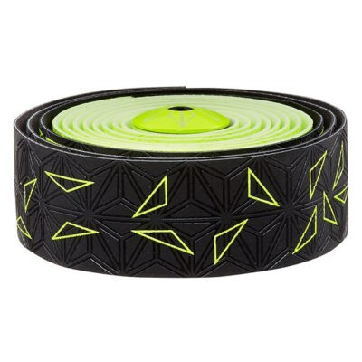 Lenkerband-Super-Sticky-Kush-Star-Fade-Neon-Yellow