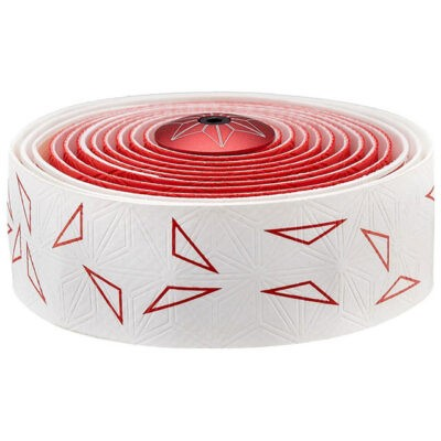 Lenkerband-Super-Sticky-Kush-Star-Fade-White-Red