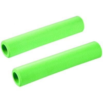 Lenkergriffe-Siliconez-XL-Neon-Green