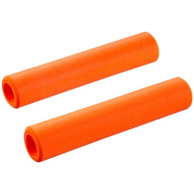 Lenkergriffe-Siliconez-XL-Neon-Orange