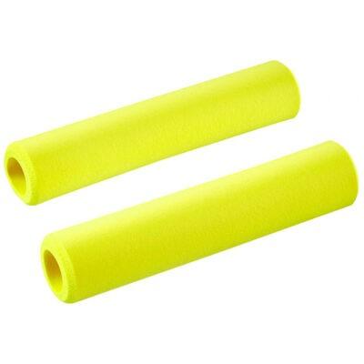 Lenkergriffe-Siliconez-XL-Neon-Yellow