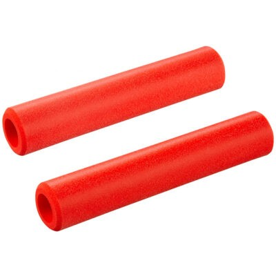 Lenkergriffe-Siliconez-XL-Red