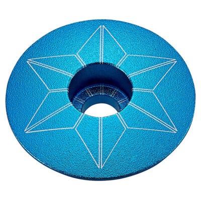 Vorbaukappe-Star-Capz-Blue