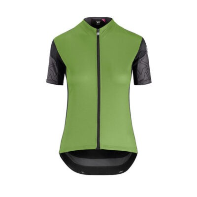 XC SHORT SLEEVE JERSEY WOMAN