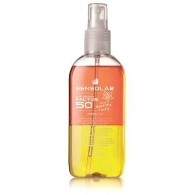 Sensolar Sonnenschutz Faktor 50 Spray