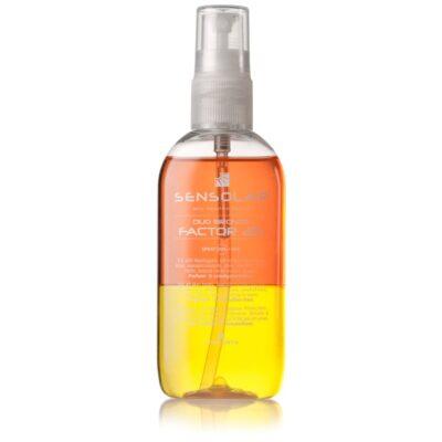Sensolar Sonnenschutz Faktor 25 Spray