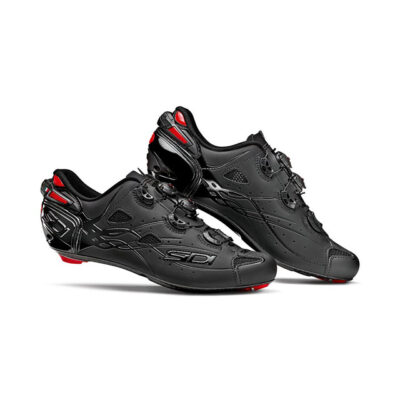 Sidi-Shot-Carbon-Lucido-Road-schwarz-matt