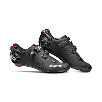Sidi-Wire-2-Carbon-Road-schwarz