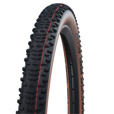 Schwalbe Pneu Racing Ralph 2021 black transparent
